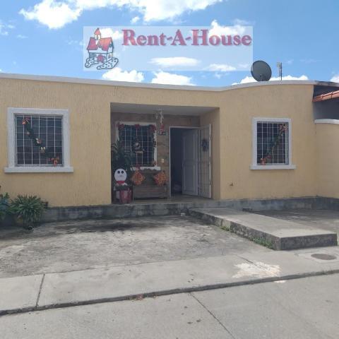 Casa En Venta Araure Portuguesa 20-5067 Ds