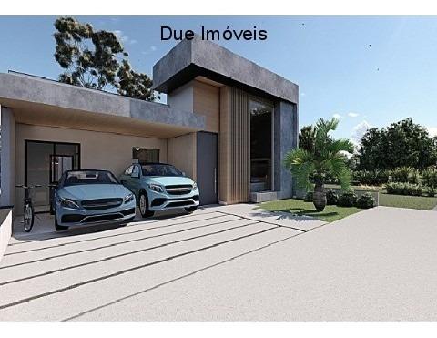 Imagem 1 de 21 de Casa Térrea No Condomínio Jardim Residencial Maria José - Ca02357 - 69672381