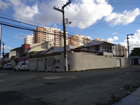 Casa Comercial No Bairro Luzia, Prox Ao Spazio Acqua - Cp5870