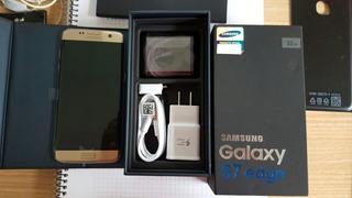 S7 Edge Samsung 32 Gb Nuevo A Estrenar