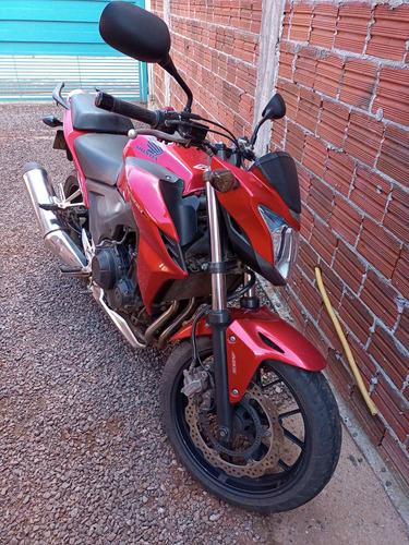 Honda Neked
