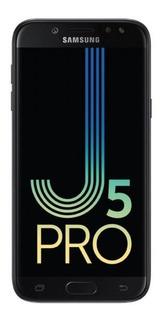 Samsung Galaxy J5 Pro 2017 16gb 2gb Ram 4g Lte / A12 Meses