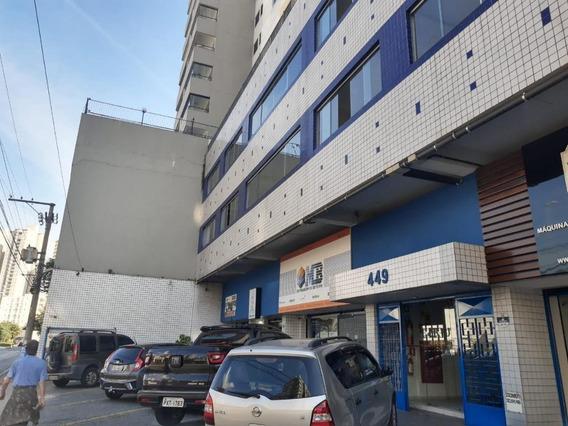 Sala Em Centro, Guarulhos/sp De 60m² Para Locação R$ 1.100,00/mes - Sa546326