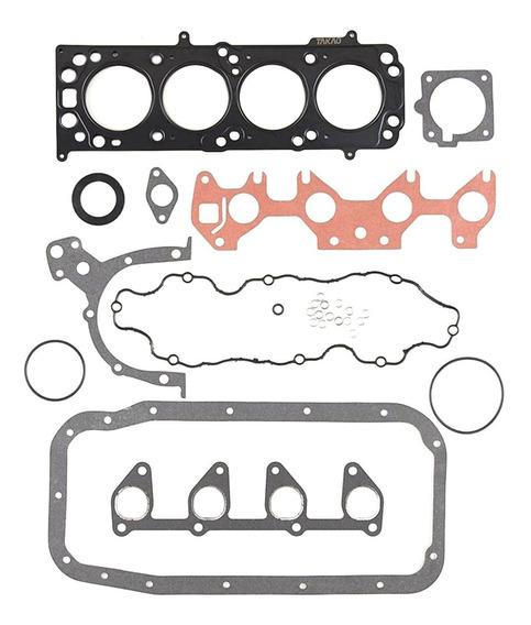 Junta Completa Nissan Frontier 2.5 16v Turbo Yd25 05-11