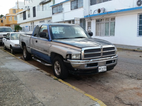Dodge Ram 1500 Pickup Custom At 1998