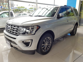 Ford Expedition 2019 Cst 170 Jaag