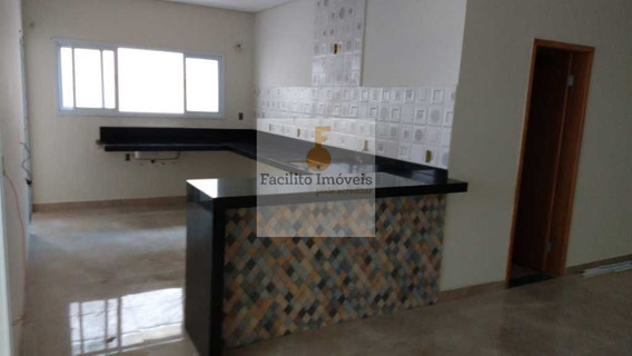 Casa Linda Para Compra No Jardim Europa, Bragança Paulista - 8779
