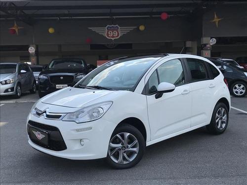 Citroën C3 C3 Tendance 1.6 Aut