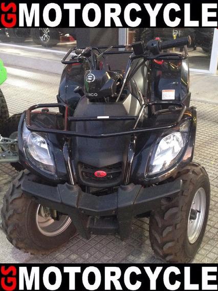 Cuatriciclo Kymco 150 Gs Motorcycle
