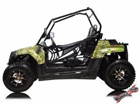 Mini Buggy Smart Cross Full 200cc Automático Cvt