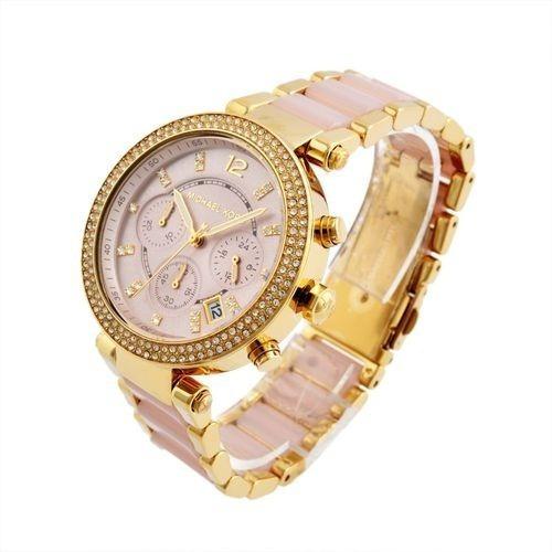 Relógio Michael Kors Feminino Mk6326