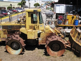 Tractocompactador Caterpillar 826 C A2489