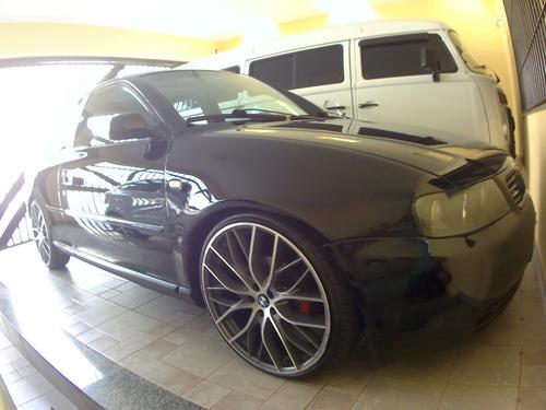 Audi A3 1.8 20v Aspirado