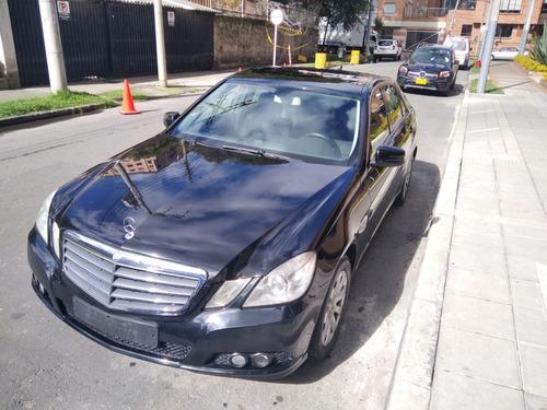 Mercedes-benz Clase 250 E 1.8 Cgi Blueefficiency 184 Hp