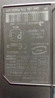Dell Latitude D600 No Anda Pantalla Ok