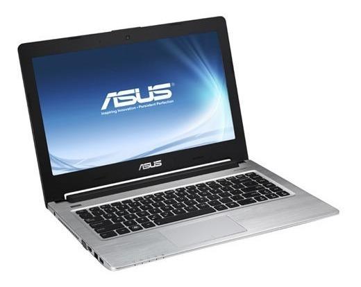 Notebook Asus S46c - Core I7 3517u, 6gb Ram 1tb Hd 24gb Ssd