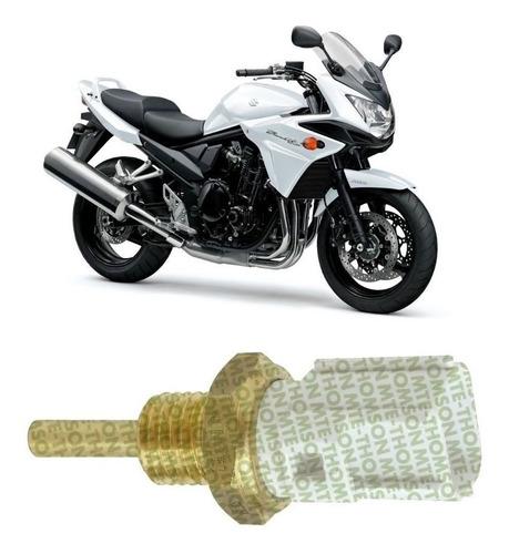 Sensor De Temperatura Suzuki Gsf-1250 Bandit 1250 Gas 2009