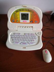 Computadora De Juguete Para Niña