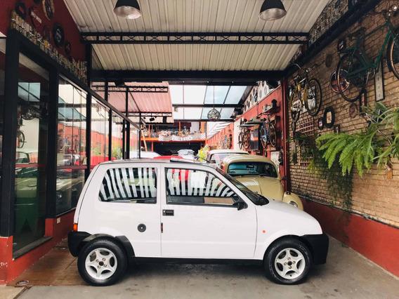 Fiat 500 Cinquecento 1993 Exclusividade Garagem Retrô