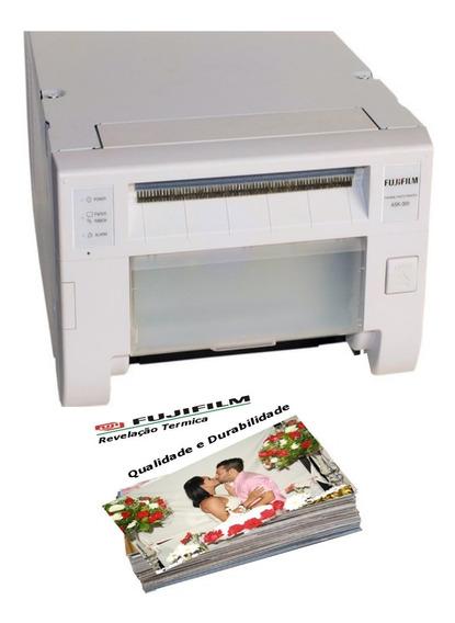 Impressora Fuji Ask-300 Profissional Super Nova C/n.fiscal