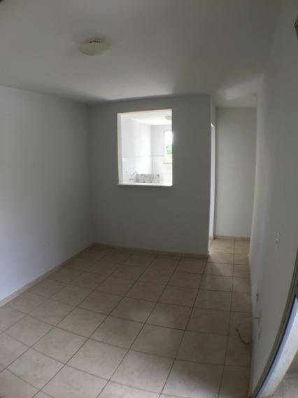 Apartamento 3 Quartos No Cabral - Par1713