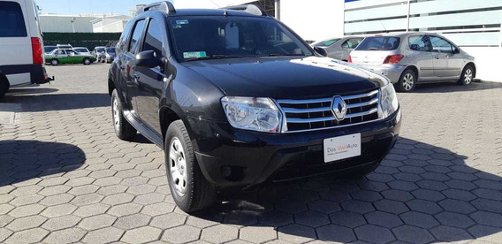 Renault Duster Expression 2015 Automatica