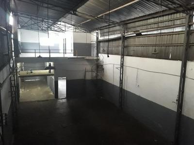Galpão Para Alugar, 272 M² Por R$ 6.470/mês - Freguesia Do Ó - São Paulo/sp - Ga0067