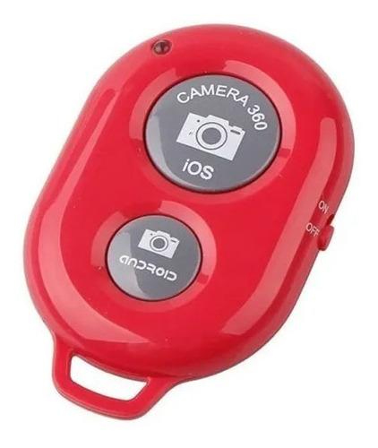 Control Remoto Bluetooth Manual Fotografias