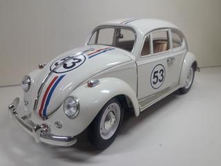 Herbie ,volkswagen Beatle, Esc 1/18