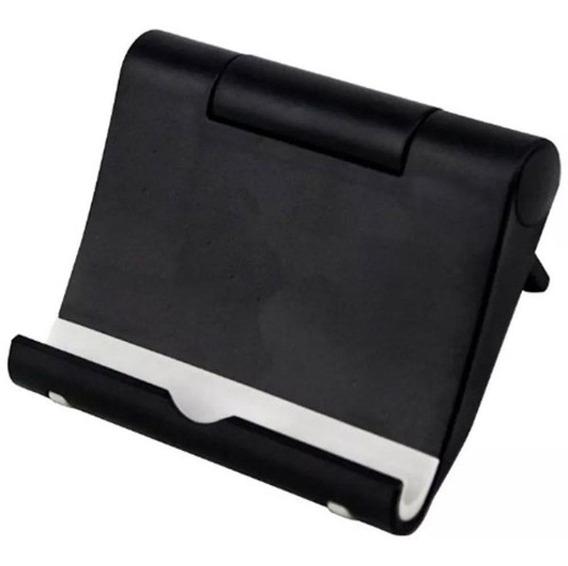 Suporte Base Segurador Apoio Estrutura De Celular E Tablets