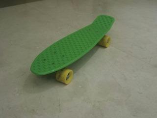 Skate Board Verde