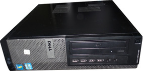 Cpu Dell Optiplex 790, Core I3-2120 3.30ghz, 2gb , 250gb