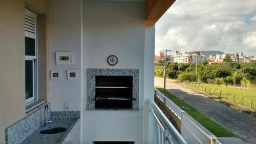 Imagem 1 de 24 de Vista Com Área Verde Churrasqueira, 50 Metros Da Praia - Ap3124