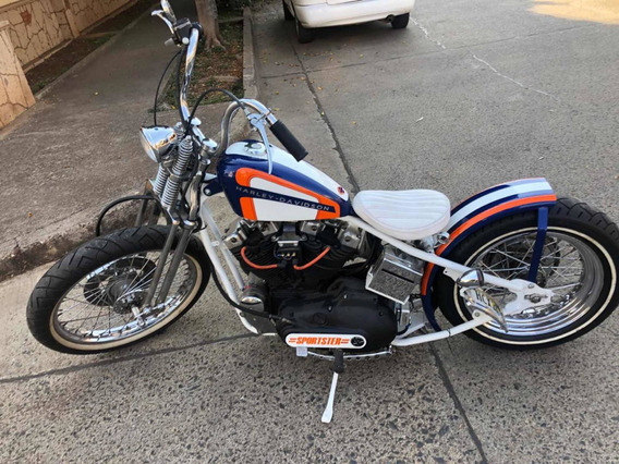 Harley-davidson Sporter 1000