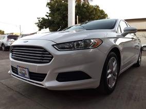 Ford Fusion 2013 2.5 Se L4 Qc At