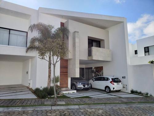 Casa En Renta Zacatecas, Lomas De Angelopolis