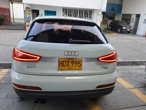 Audi Q3 2013 2.0 Tfsi Quattro Attraction