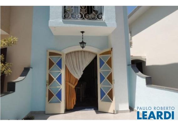 Casa Assobradada - Cidade Ademar - Sp - 592872