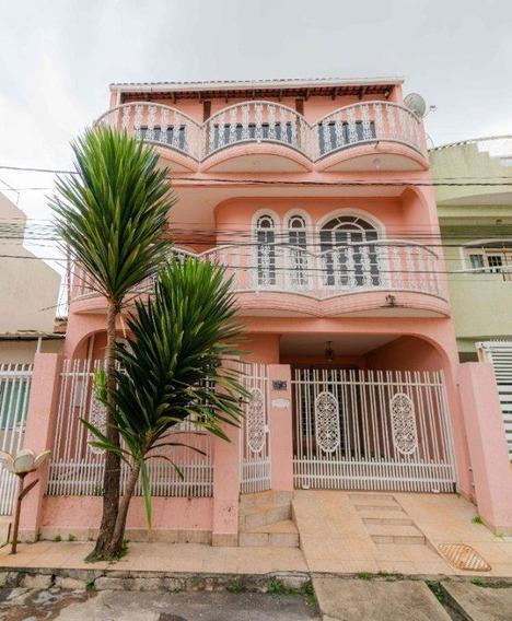 Casa Em Areal, Águas Claras/df De 275m² 3 Quartos À Venda Por R$ 396.000,00 - Ca543845
