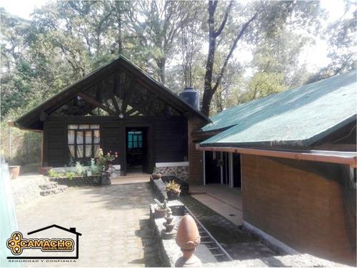Casa En Venta, Colonia La Floresta, 3 Recámaras. Omc-0128
