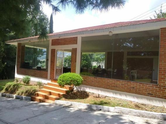 Se Vende Casa, Una Excelente Propiedad En Jilotzingo