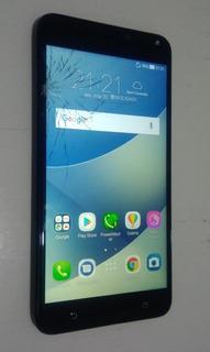 Celular Azus Zefone 4 Max 5,5 Retirada De Peças Ou Utilizar