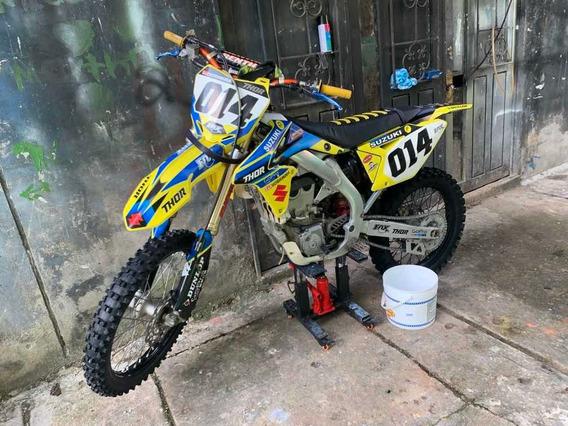 Suzuki 2012
