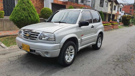 Chevrolet Grand Vitara Sport 1.6 Excelente