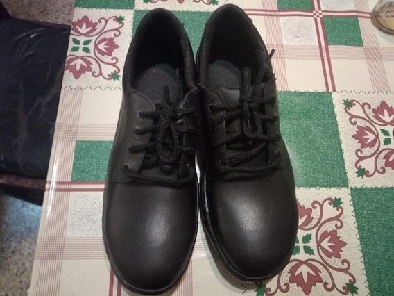 Zapatos De Hombre Suela Febo Antideslizante Nº42