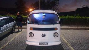 Volkswagen Kombi Ano 2000 Zerada .....(com Trabalho)