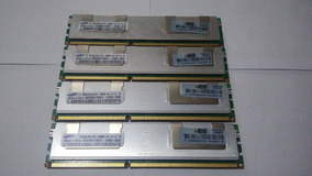 Kit 16gb Mac Pro 5,1 4,1 2012 2010 2009 - 4x4gb Ddr3 Ecc Reg