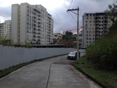 Terreno Residencial À Venda, Maria Paula, Niterói. - Te0025
