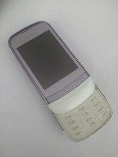Nokia -c2-06-semi-novo-dual-chip-c/garantia