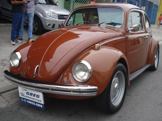 Fusca 1974 Motor 1.300